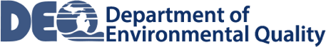 Michigan Department of Environmental Quality logo