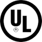 UL Listed logo